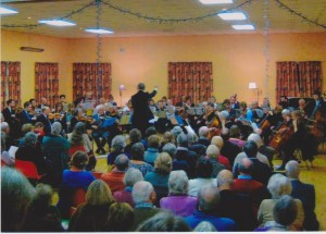 Croscombe Village Orchestra